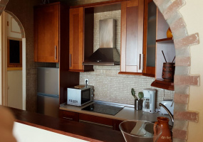 Paseo Maritimo, Fuengirola, Fuengirola, 1 Bedroom Bedrooms, ,1 BathroomBathrooms,Huoneisto,Vuokrataan,Paseo Maritimo,1006