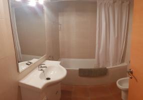 Los Pacos, Fuengirola, 2 Bedrooms Bedrooms, ,2 BathroomsBathrooms,Huoneisto,Vuokrataan,1010