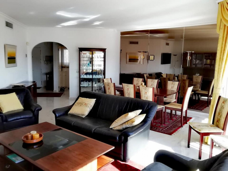 Benalmadena, Fuengirola, 5 Bedrooms Bedrooms, ,4 BathroomsBathrooms,Rivitalo,Vuokrataan,1012