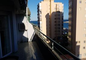 Los Boliches, Fuengirola, 2 Bedrooms Bedrooms, ,1 BathroomBathrooms,Huoneisto,Vuokrataan,1018