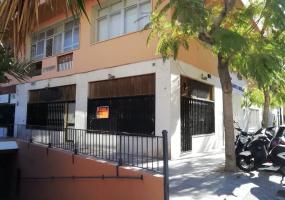 Avenida Los Boliches, Los Boliches, Fuengirola, ,Liikehuoneisto,Vuokrataan,Avenida Los Boliches,1027