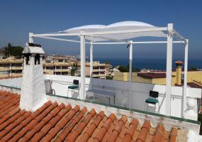 Torreblanca, Fuengirola, 5 Bedrooms Bedrooms, ,3 BathroomsBathrooms,Villa,Vuokrataan,1029